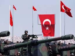 Путина бьют на всех фронтах: Турция сконцентрировала 54 тысячную группировку своих войск на границе с Сирией и готова войти