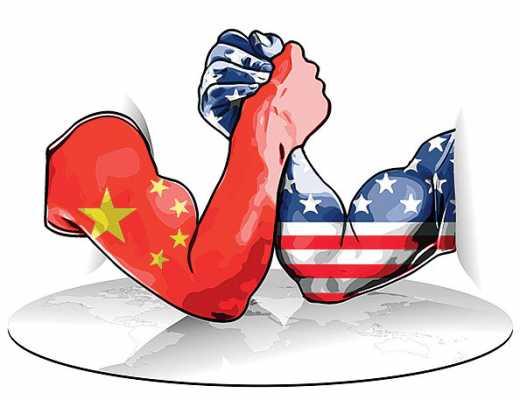 Победа Путина на Донбассе – начало противостояния США и Китая, – исследователь