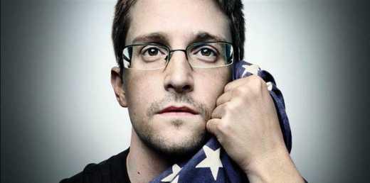 «Не выдержал русского мира» Сноуден просится обратно в США