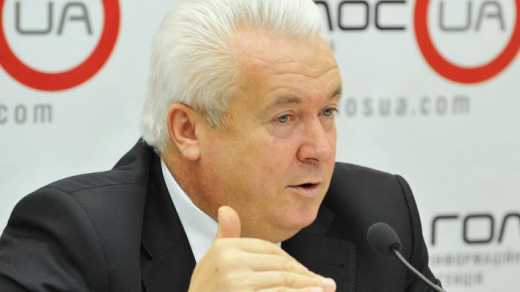 Новым президентом Украины должен стать Владимир Олейник, – Николай Азаров
