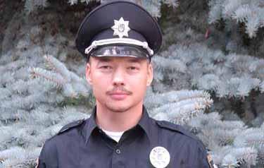 Львовскую полицию возглавит младший сержант Юрий Зозуля, — Арсен Аваков