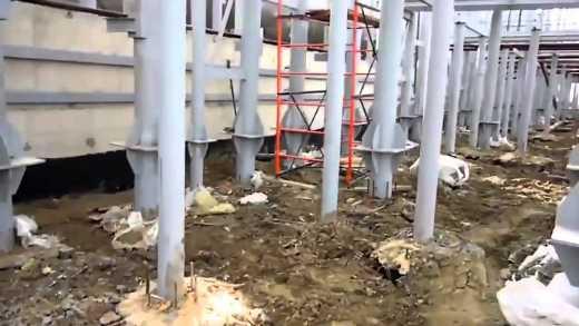 «Крымчане, потерпите,  у вас будет наномост»: в сети появилось видео о том, как россияне строят мосты