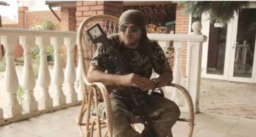 Я читаю книги, а не смотрю Киселев ТВ, – россиянин объяснил почему воюет за Украину ВИДЕО