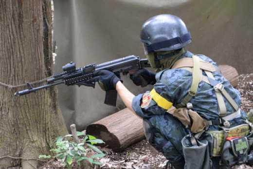 Казаки сменили самураев! Японские тинейджеры стали подражать ВСУ  ФОТО