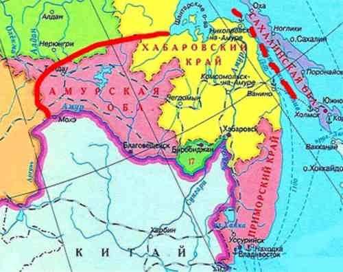 Кремль щеголяет войсками на Дальнем востоке запугивая Китай