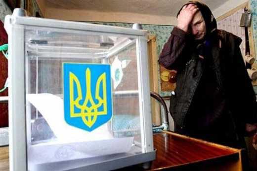 В Одессе стартовали предвыборные баталии — «Оппозиционный блок» разворачивает палатки.