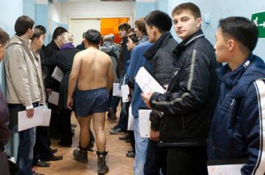 Раз и на фронт! Днепропетровский военкомат отправил новобранцев на передовую, минуя учебные центры