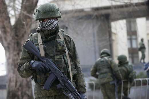 Кремль чего-то боится? Войска РФ оцепили одно из сел в оккупированном Крыму