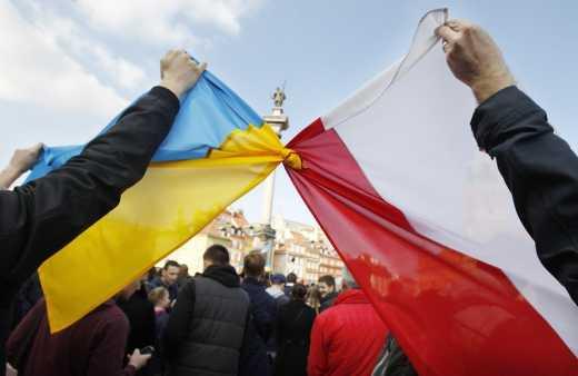 Для ЕС и РФ самым болезненным является союз Украины и Польши