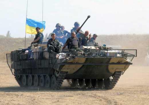 ДНРовцы пытались атаковать ВСУ, в результате отгребли по полной и потеряли часть своих позиций, — волонтер