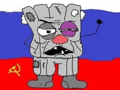 Ватный ад или ответы адепта секты «русского мира» на неудобные вопросы