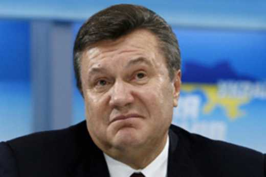 Россия готова выдать Януковича, – Нусс