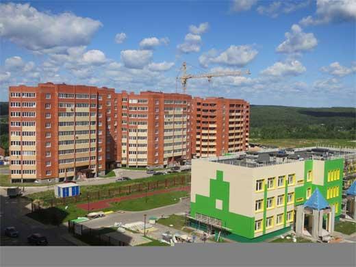 Новые квартиры в Калуге