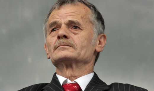 Россия вела переговоры об аннексии Крыма еще до развала СССР, — Джемилев