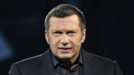 Система дала сбой? Пропагандист Кремля Соловьев выступил против Путина
