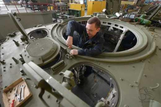 Из-за войны в Украине, российские оборонные предприятия достигли не абы какого успеха в экспорте вооружений