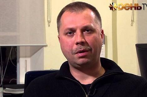 «Численность русских добровольцев на Донбассе составляет от 30 до 50 тысяч человек», — Бородай