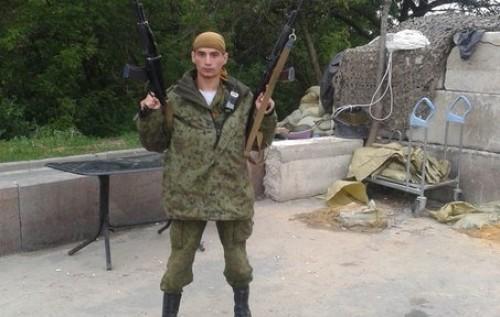 Украинский бизнесмен готов заплатить 200тыс долларов за голову рос.десантника-садиста Грицюка