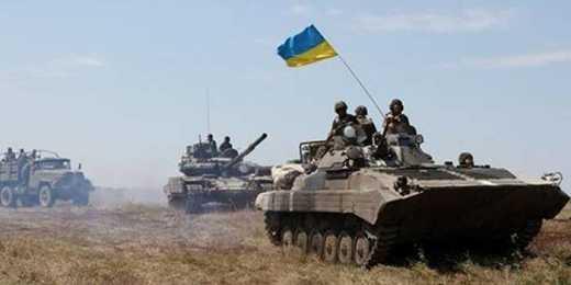 Бойцы 30-й механизированной бригады отбили 11 километров оккупированной территории под Горловкой, – волонтер