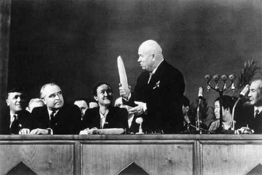 Хрущев не дарил Крым, а заставил руководство УССР взять его в состав республики, — Кравчук