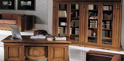 Почему ваш выбор это библиотека на заказ по индивидуальным размерам
