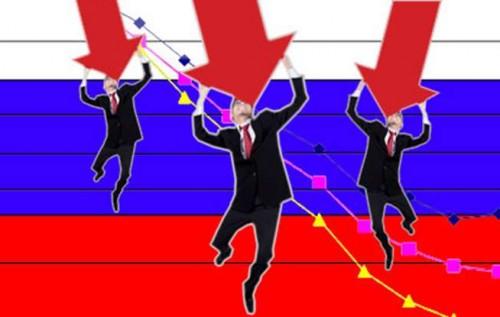 Russia Today: Перед Россией вырисовывалась угроза катастрофического дефолта