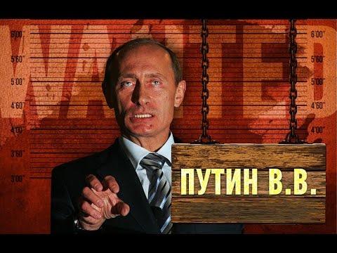 Голливуд непрерывно снимает про Путина