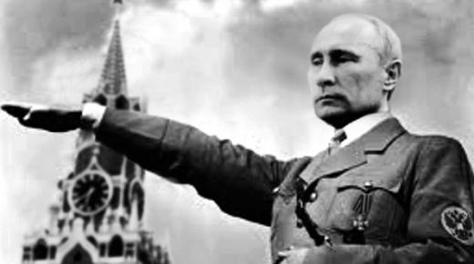 Россия превращается в страну нацистов, завтра начнут сжигать книги – российский журналист
