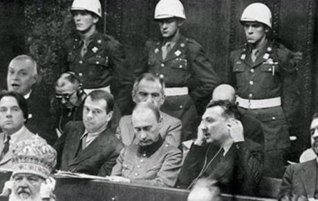РФ готовят «Нюрнберг-2»: Западные страны разрабатывают дополнительные сценарии, чтобы обойти ВЕТО