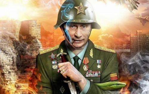 Кремль готовится к войне, – канадская разведка