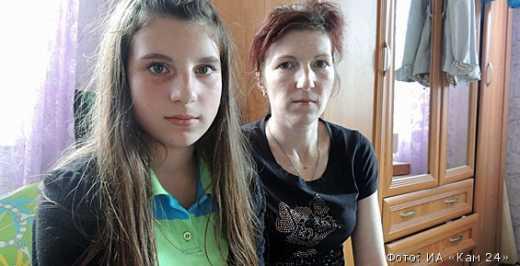 """Братская любовь: В РФ девочку-беженку обозвали """"хохлушкой"""" и избили"""