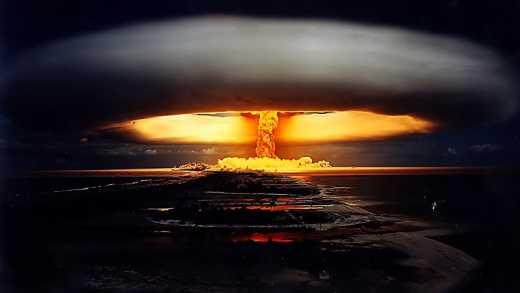 Россия готовит ядерный удар по Украине