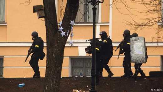 Гаазький суд потребує більше часу для розслідування злочинів проти Майдану