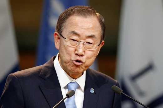 В ООН говорять про ліквідацію ядерної зброї