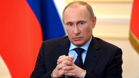 Путин оценил стоимость своей головы в $15 млрд