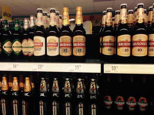 Сравнение цен: Евросоюз vs ДНР (фото)