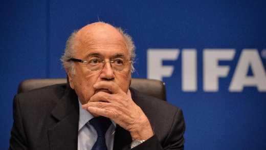 Проти президента ФІФА порушено кримінальну справу