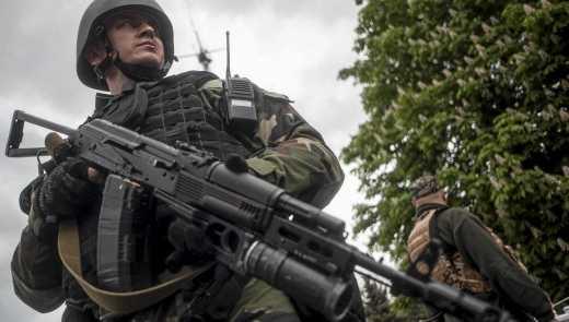 Боевики не стреляли в АТО, но придумали новые провокации