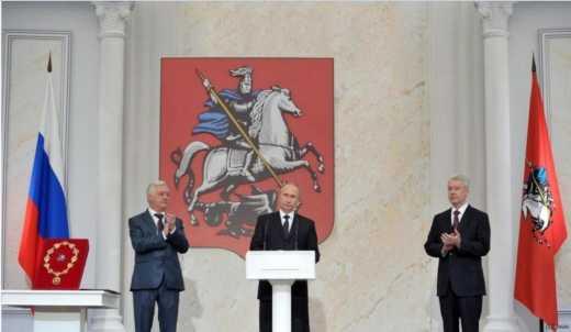 Последняя осень РФ: на Москве зреет хунта