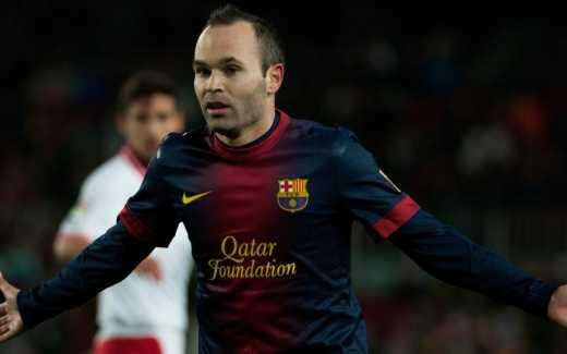 Барселона втрачає лідерів своєї команди через травми