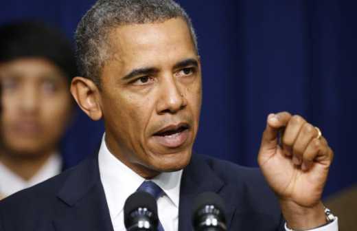 Барак Обама: Україна має контролювати свою територію