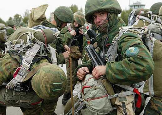 Офицер РФ:Только в нашем округе сотни десантников вернулись с Донбасса без рук и ног
