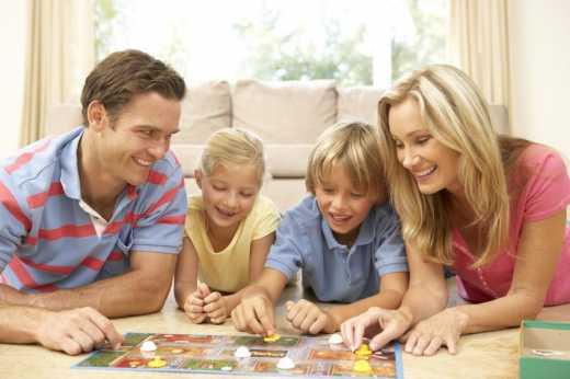 Отношения с ребенком могут кардинально изменить игрушки