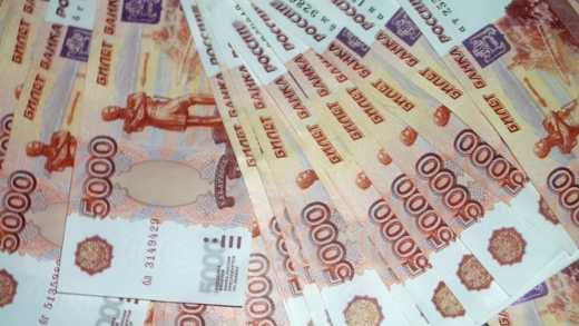 Задержан мужчина, который вез боевикам в зону АТО миллион рублей