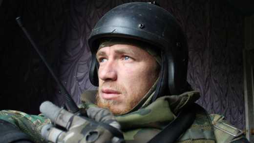 Крысы начали бежать: Моторола в компании любовницы бежал из Донецка