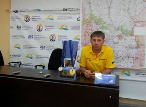 Украинский воин АТО выиграл Чемпионат Европы, обыграв в финале россиян (видео)