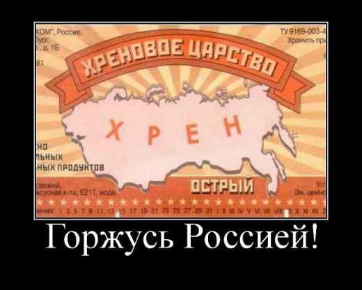Бензоколонка, Ресурсия, Блинолопатия и многие другие – отличная подборка синонимов Московии