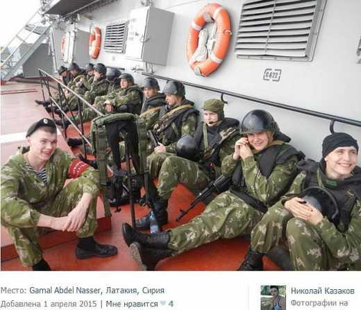 Думали, что в Донбасс, а оказалось — в Сирию