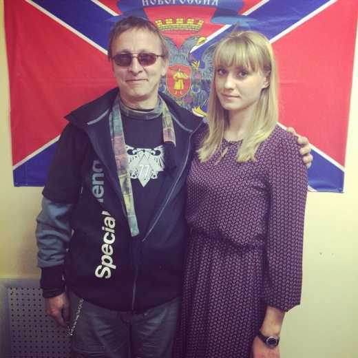 """В ДНР была похищена одна из сестер, прославлявших """"русскую весну"""" или о том, почему плохо дружить с террористами"""