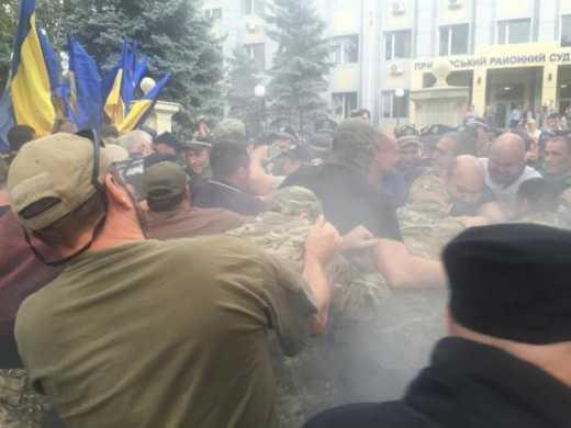 """Одесский накал – бывшие """"регионалы"""" собираются взять реванш на выборах"""